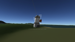 KSP Inventions - Radially Detachable Science by popyhed
