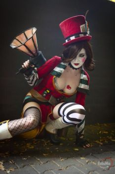Mad Moxxi 15 by melonplay