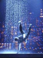 george sampson in the rain. by iheartgeorgesampson