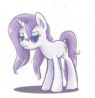 Rainy Rarity by steffy-beff