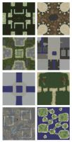 Zero Hour Map Pack by FarawayPictures