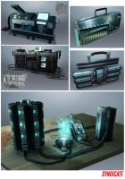 Syndicate Concept23 by bradwright