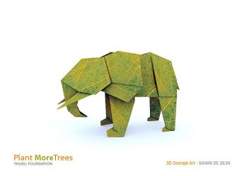 Plant MORE Trees 1 by sahandsl