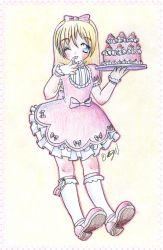 .:Sweet Frosting:. by PhantomCarnival