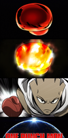 ONE PUNCH MON!