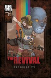 The Revival: Issue #9 by MurderousAutomaton