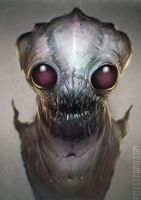 Monster_20141215 by noistromo
