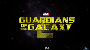 Guardians of the Galaxy 2 fanmade wallpaper by chronoxiong