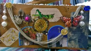 Upcycled- Jewelry Box- SideL by SpicePrincess