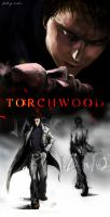 Torchwood by Happyness24