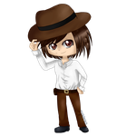 Micku Avatar by BubyBubble