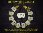 Renew the Circle by TiredOrangeCat