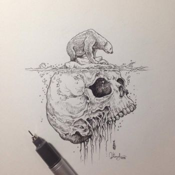 Warming by kerbyrosanes