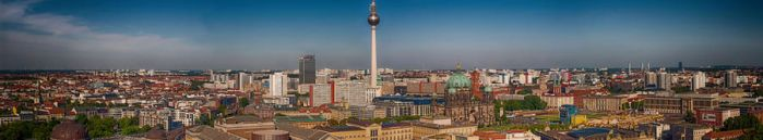 Berlin Panorama 2012 by limejuice74