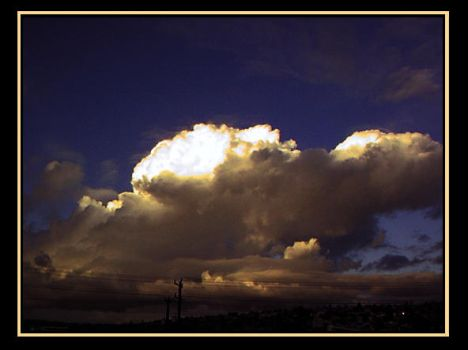 Clouds over Fremont by ashrei-halom
