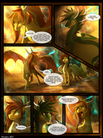 Awakening Light - Page 4 by Skaynoodle