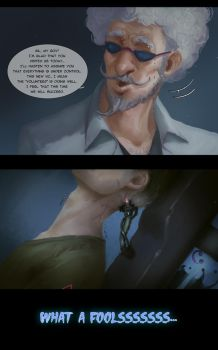 Chapter 1 - page 12 by Leventart