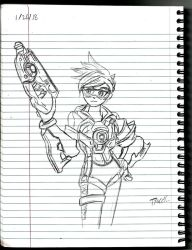 Tracer by BrekrofMadness