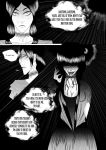 Black Rose Chapter 5- Page 2 by DemonFox9Tails