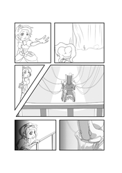 Iron Heart - Page 2 by xxxclover