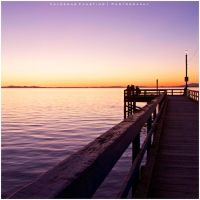 Moments in the Afterglow by Val-Faustino