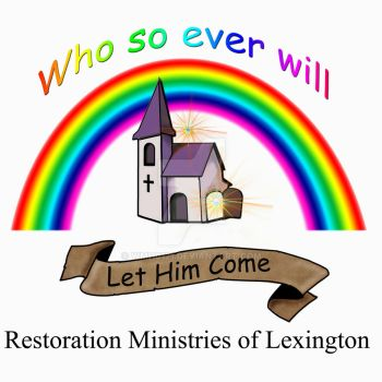 Restoration Ministries of Lexington by wmh0121