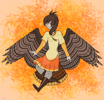 Thanksgiving Color Palette Adopt (OPEN) by animelover7032