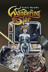 WANDERING STAR Omnibus, Front Cover, All Done! by resa-challender