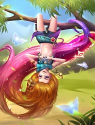 Commission - ZOE LOL by VivianMeow
