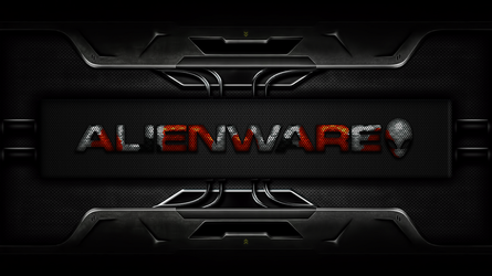 WALLPAPER ALIENWARE by Alienware Asus by FAFA116
