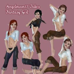 Angelmoon17 Tubes 18 by AngelMoon17
