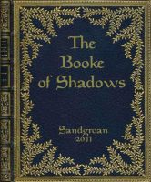 The Booke of Shadows -35 pages by Sandgroan