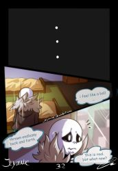 Ch.4 pg. 32 - Undervirus. by Jeyawue