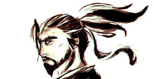 ~Hanzo~ by Noctyk
