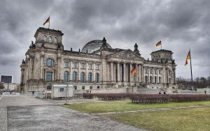 Berlin (HDR) by skywalkerdesign