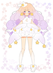 spica | new design by Hacuubii