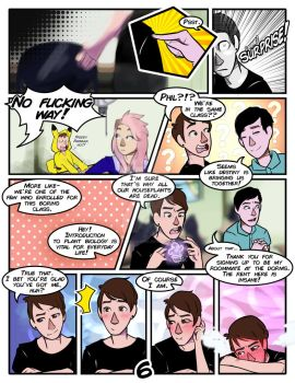 Airport (SEPTIPLIER) - [PAGE 6] by MariaMediaHere