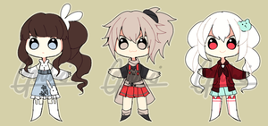 [closed] point adopts by Fuuhei