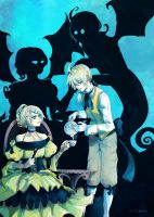 VOCALOID - You're the Queen by Lancha