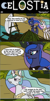 CeLOSTia - part 9 by Silverane