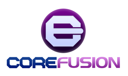 Corefusion logo by vaksa
