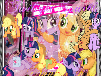 TwiJack by QueenOfCandy2012