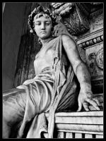 Cimitero Monumentale Torino 1 by Creepy-Eyes