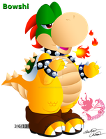 Bowshi by Bowser2Queen