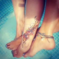 TATTOO LOVE by dearie