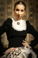 .blouse by Itonia