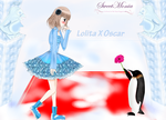 Lolita X Rasco by SweetMonia