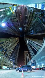 The Sky is the Limit by VerticalDubai