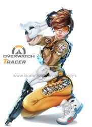 Tracer by Laurart88