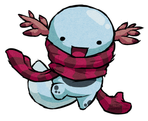 Wooper WWS by the19thGinny